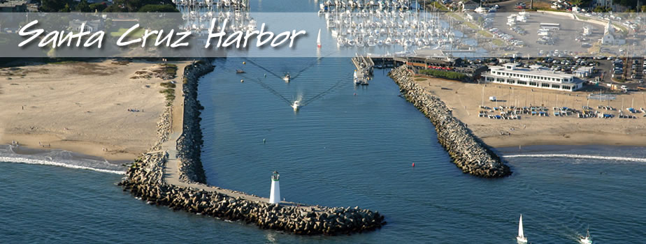 SantaCruz Harbor